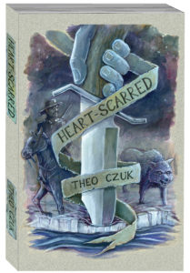 Heart-Scarred cover